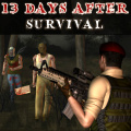 The sequel to 13 Days in Hell .... with lots more weapons & explosives.