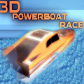 A cool 3D powerboats racing game with challenging courses.
