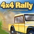 Race against others in this extreme 4x4 offroad racing game.