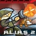 A.L.I.A.S., The Story Continues