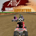 As one of the best riders in the world, try to win the ATV championship.