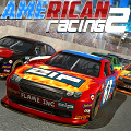 American Racing is back with more events, bigger crashes & even more fun