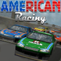 Compete in a Stock Car racing calendar in this full-contact racing title