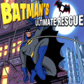 Rescue Batmans fellow crime fighters by swooping down!