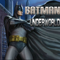 Help Batman kill all monsters to protect the city.
