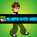 There is an Alien plot to invade earth, Ben 10s mission is to defeat it!