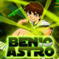 Help Ben 10 in his quest to get to the moon.