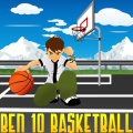 Help your player, Ben10, practice a lot until you think he is ready.
