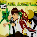 Ben 10 could use your help in rescuing Gwen from some nasty monsters.