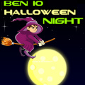 Help Ben 10 collect pumpkins while avoiding many obstacles.
