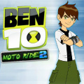 With new features and new thrills to excite all Ben 10 fans.