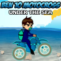 Your mission in this game is to help Ben reach a secret underwater cave.