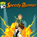 Help Ben 10 to collect crystals. You must reach finish before time is up