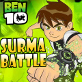 Help Ben 10 fight his through level after level of the Surma people.