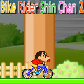 This time around Shin Chan will need to use all his skills to succeed.