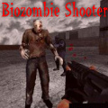Kill the zombies & mercenaries, and find the exit in this 3D shooter.