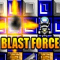 Blast your way thru 11 exciting levels of action in this bomberman game.