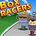 Are you up for racing against the fastest box racers in the galaxy!