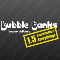 The massive update to Bubble Tanks Tower Defense is here!