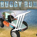 Drive your buggy over the obstacles and try not to crash.