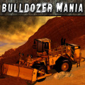Select your dozer, then bulldoze to the end of each level.