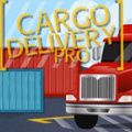 With 90 seconds to complete the job, pick up your cargo & deliver it.
