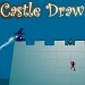 Crush the attackers before they breach the castle wall.