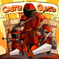 Train your warrior, upgrade your guard and tower to protect your castle!