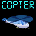 Drive the copter for as long as you can without crashing.