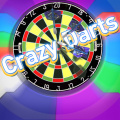 It is darts as you have never played it before!