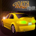 Feel the rush of Street Racer! Drive as fast as possible.