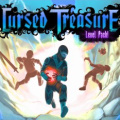 Level pack for the tower defense game Cursed Treasure.