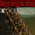 Try to survive the assault of the living dead for 13 days.