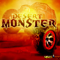 Can you drive till the end and survive with Desert Monster?