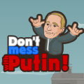 Mr. Putin is on the mission to stabilize political situation in Russia.