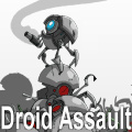 Swarms of droids have been sent on a mission: TO KILL YOU!