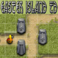 It is up to you to defend Easter Island in this entertaining TD game!