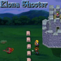 A chaotic shooter with RPG elements. Develop your troops and survive!