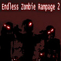 The zombies are out on another endless rampage ... TAKE THEM DOWN!