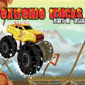 The third version of the Extreme Trucks series.