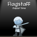 3rd chapter of Flagstaff, a fantasy turn-based tactical game.