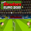 In this highly-addictive football-headers game, pick your team then WIN!