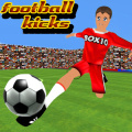 Score stunning free kicks as you guide your favourite team to glory!