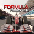 More fast paced arcade Formula racing from the team at TurboNuke.