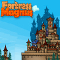 Use your flying castle to defend against waves of invaders!