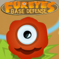 Defend the base from attacking FurEyes in this strategy game.