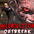 Hellvolution: Outbreak