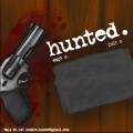 Zombies are everywhere! Will you be the hunter... or the hunted.