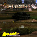 Mow down enemy soldiers & defend your base at all costs!