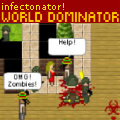 Infectonator: World D